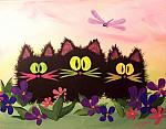 3-Scaredy-Cats-and-Dragonfly