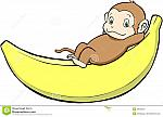 cartoon-monkey-with-banana-1388964