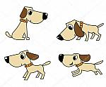 depositphotos 6965587-stock-illustration-cartoon-dogs