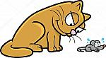 depositphotos 85923512-stock-illustration-cat-and-mouse